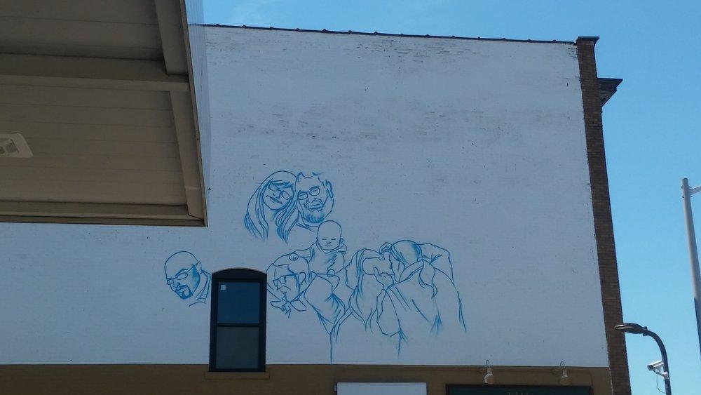 Mural 7/4/2017