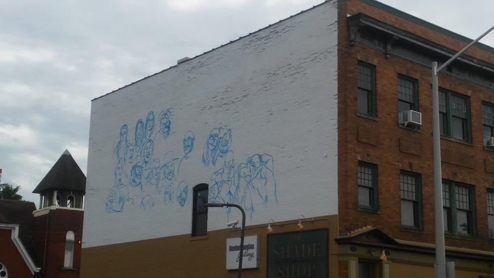 Mural 7/10/2017