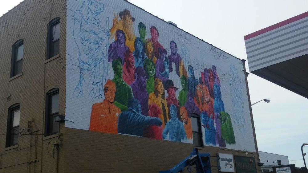 Mural 7/23/2017