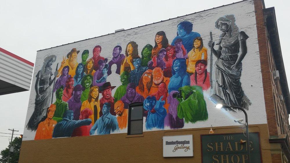 Mural 7/26/2017