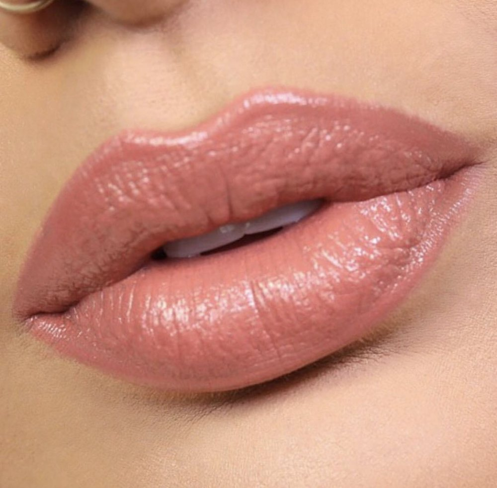 Bold Lick Color Stick in Alma Desnuda