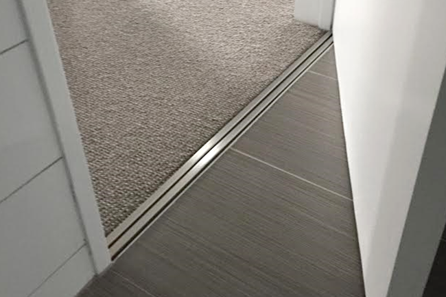 JESANI® Door Channel