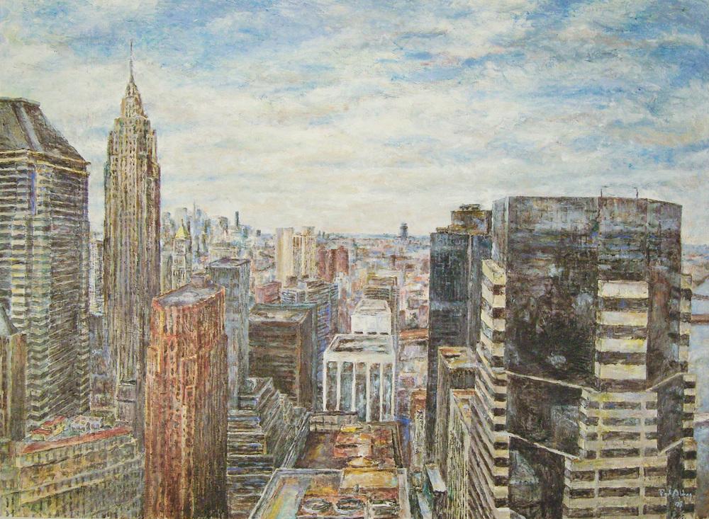 44th Floor