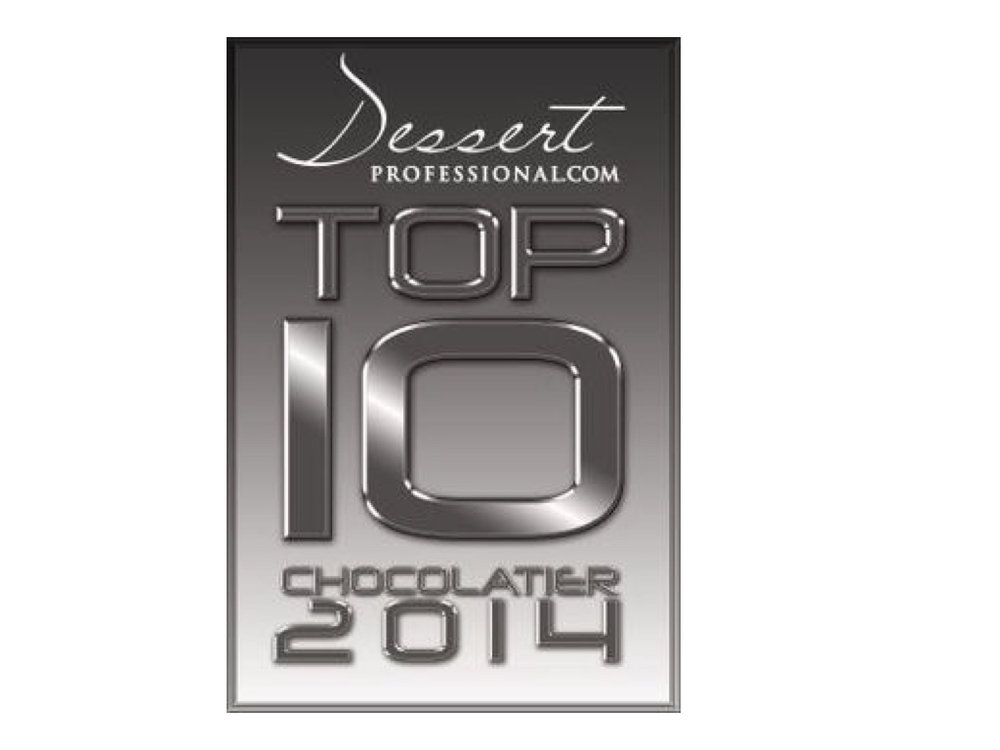 Top 10 Chocolatier