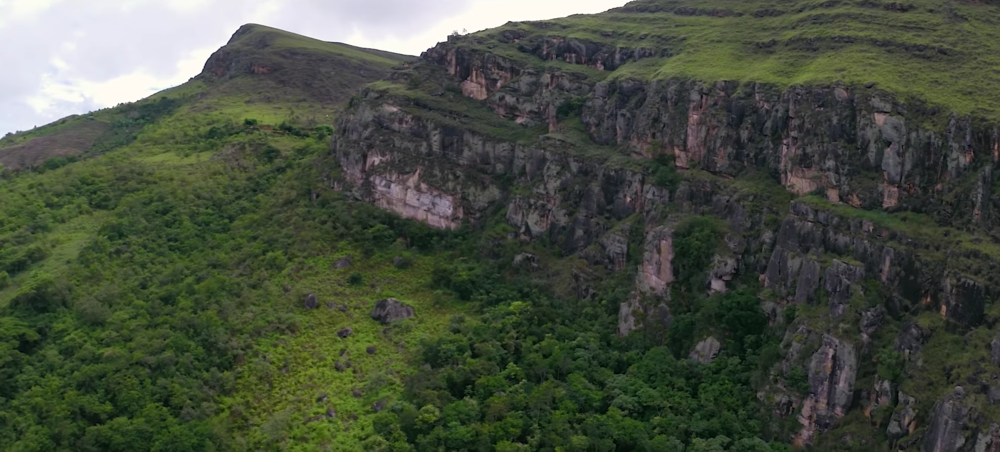 Chocolamentary video takes you into the Maranon valley in Peru to meet the producers behind our Pure Nacional chocolate.