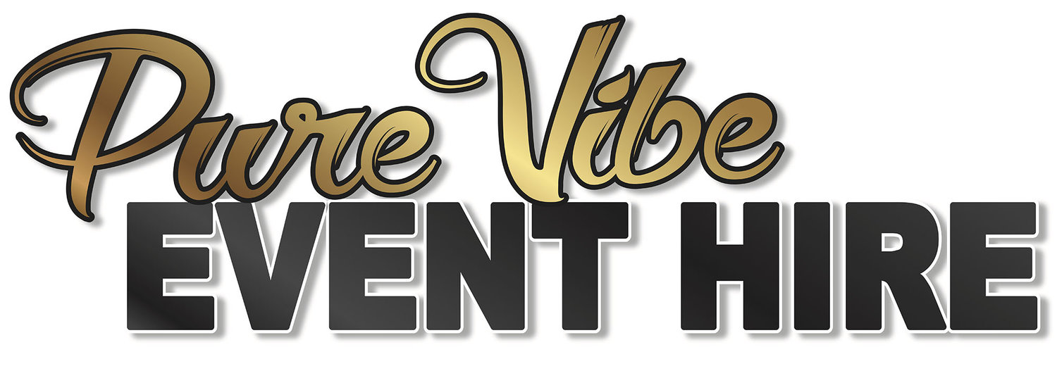 Pure Vibe Event Hire
