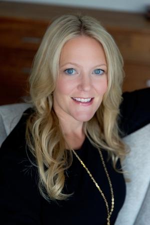 Jolene Lindner ~Principal Designer -