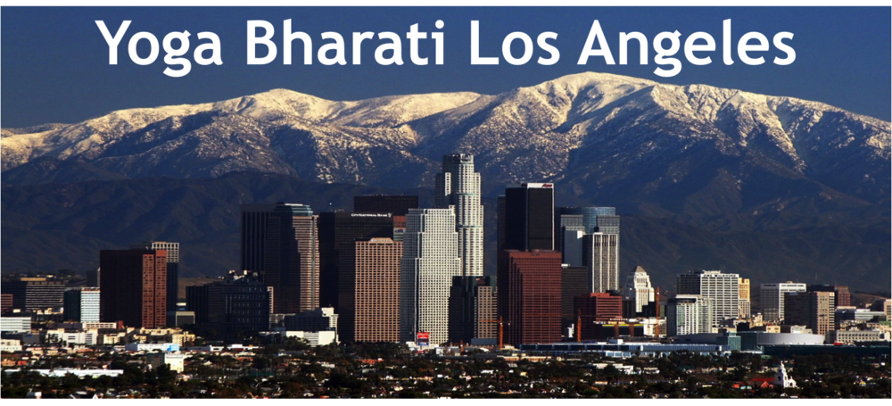 Yoga Bharati Los Angeles