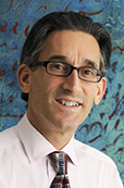 Dr. Lorenzo Cohen of  MD Anderson Cancer Center