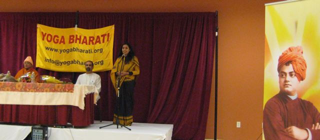 Yoga Teacher Training 2012 Acharya Shunya Vedika Global
