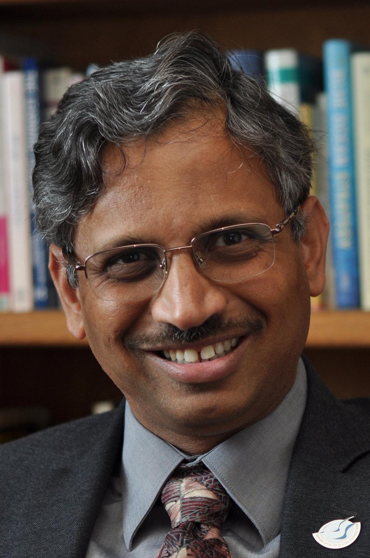 Dr. Prasad Kaipa