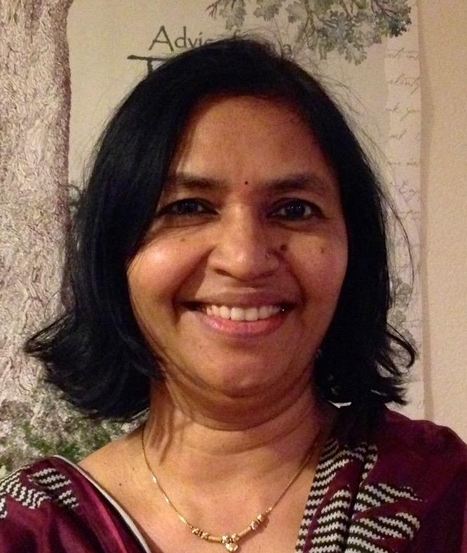 Ashwini Surpur
