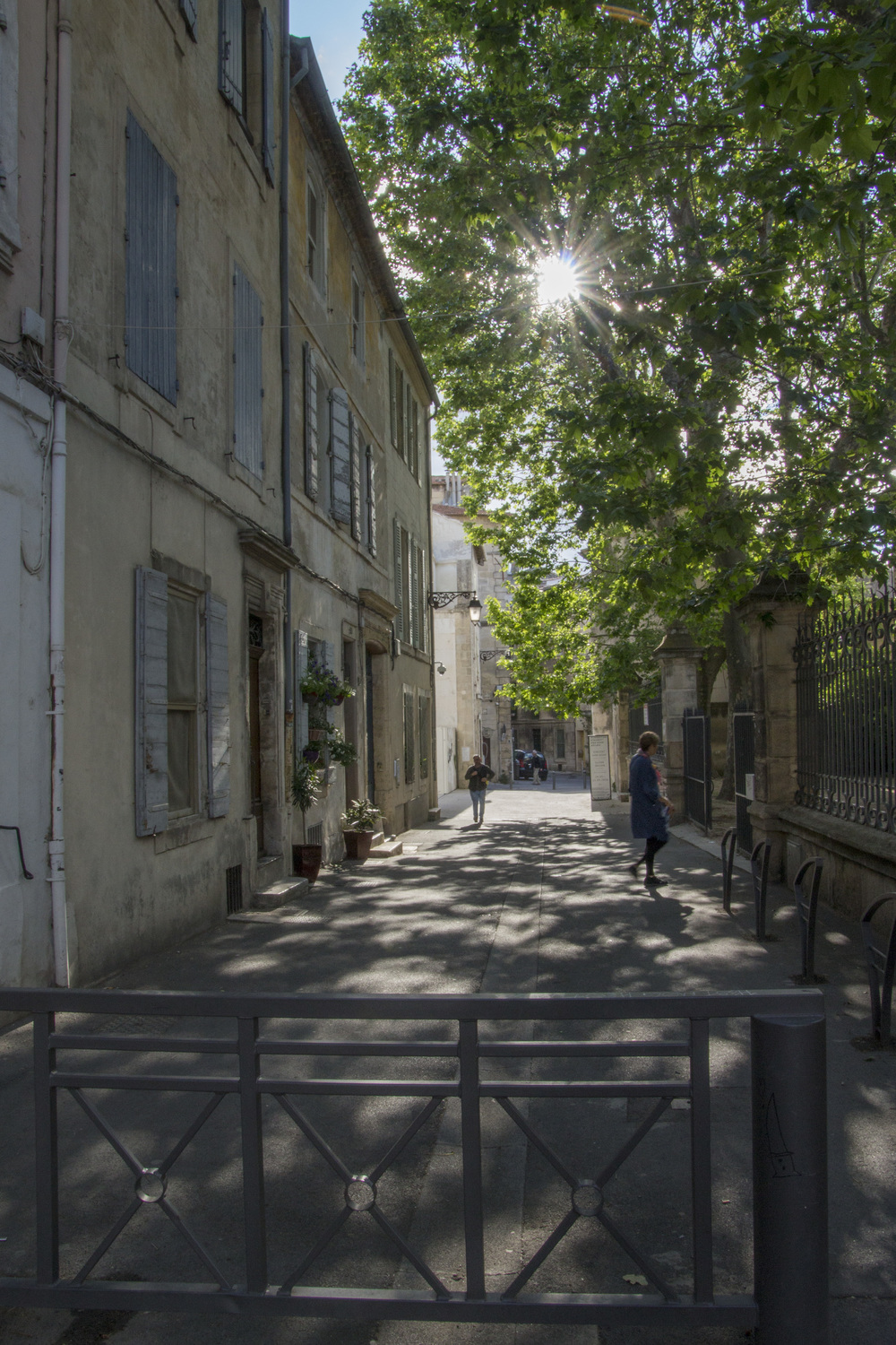 Arles Alley Sunburts.jpg
