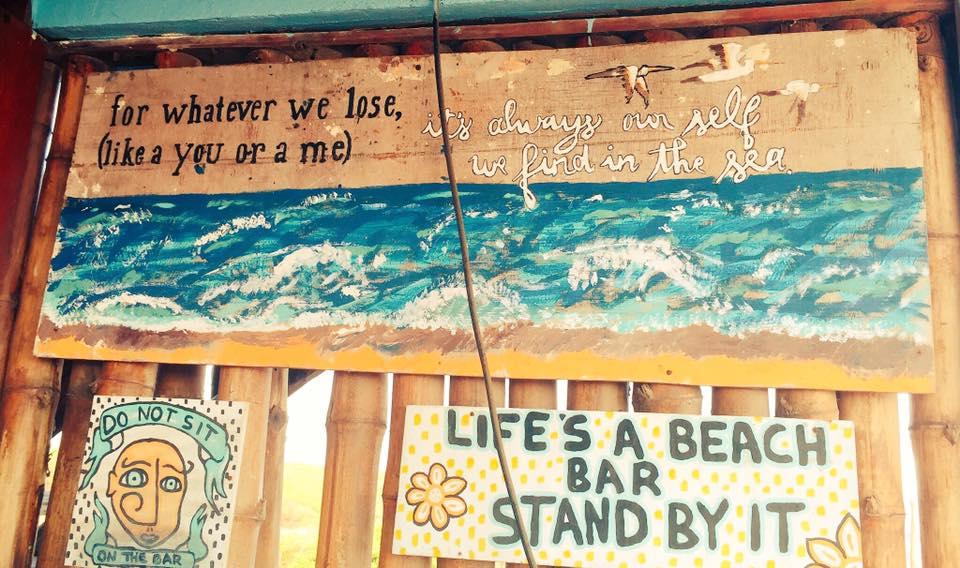 Surfing Turtle Lodge