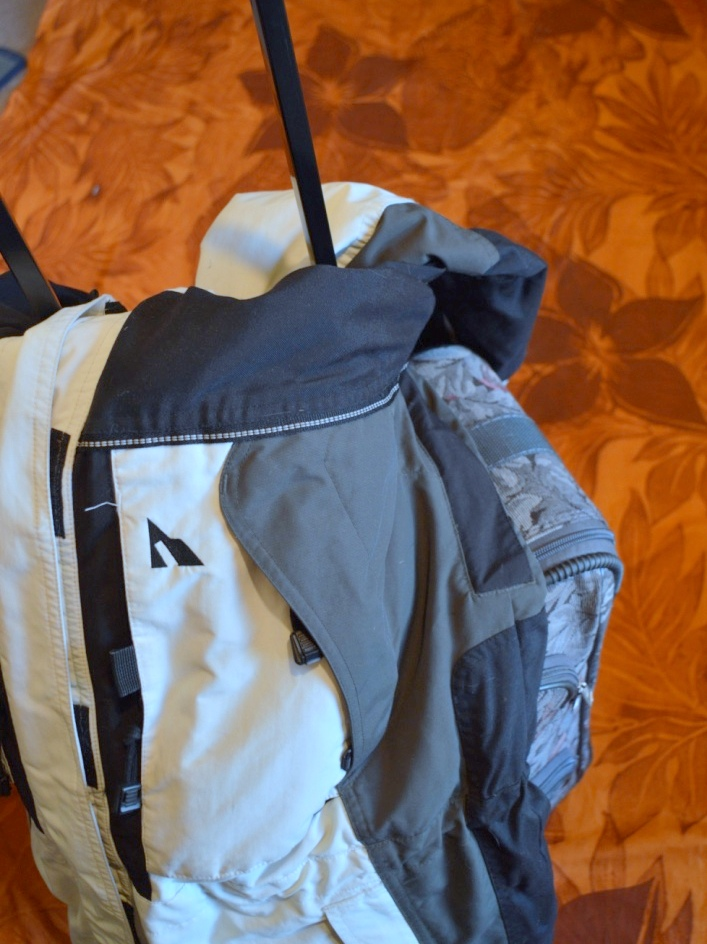Europe Winter Packing List: Carry On Bag