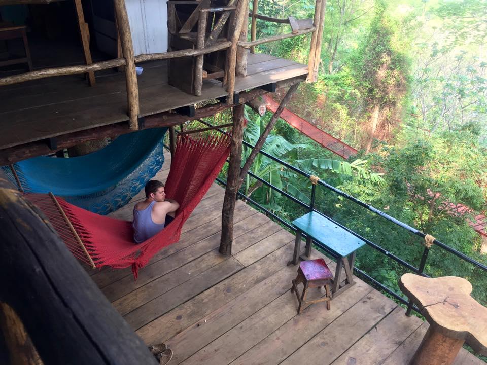 Treehouse Nicaragua