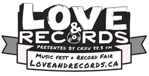 Love & Records September 15, 2018