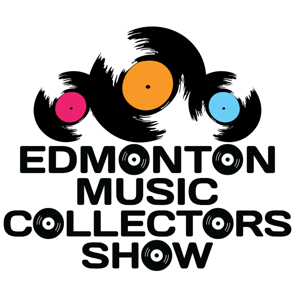 Edmonton Music Collectors Show