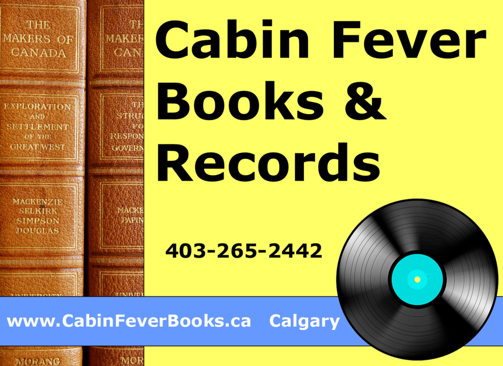 Cabin Fever Books & Records