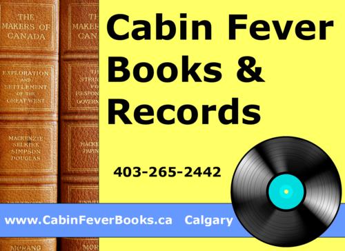 Vendor info archive love records cabin fever books records malvernweather Gallery