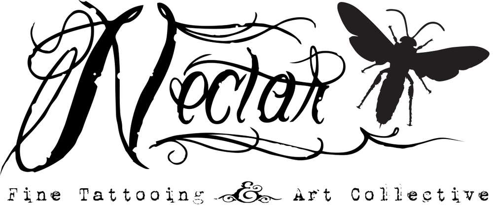Nectar Fine Tattooing and Art Collective