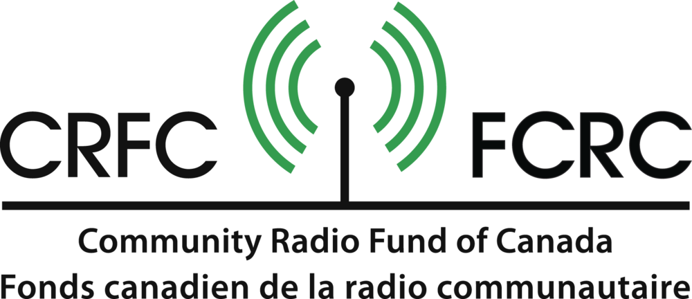 Community Radio Fund of Canada (CRFC/FCRC)