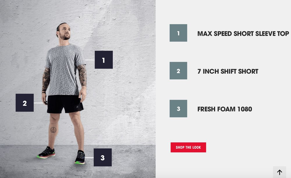 Click here for Richie's New Balance Kit breakdown.