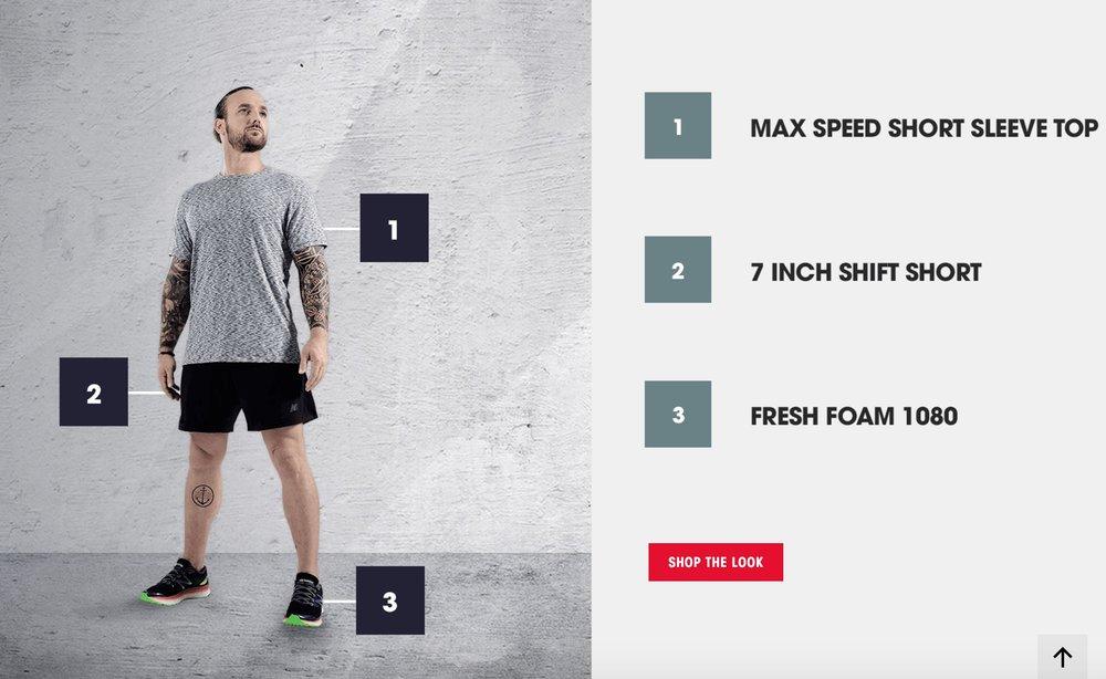 Click here for Richie's New Balance Kit breakdown.