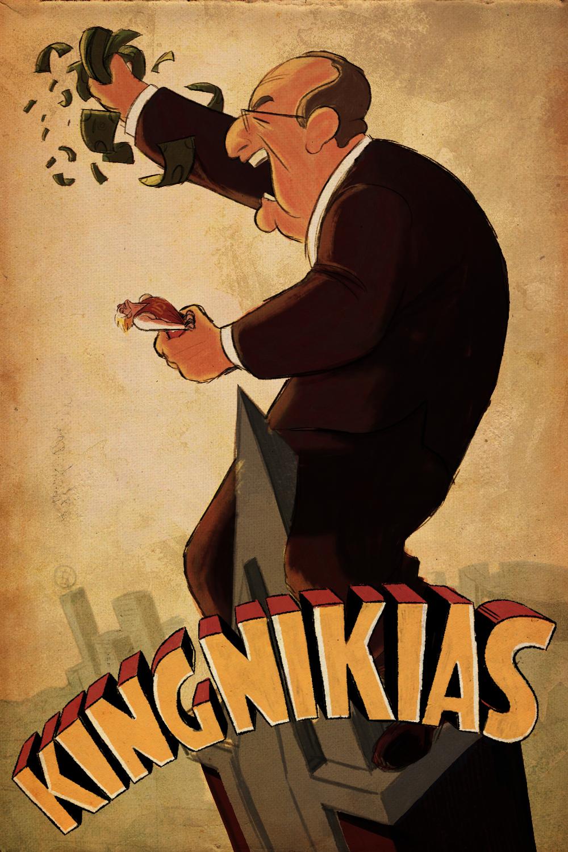 King Nikias