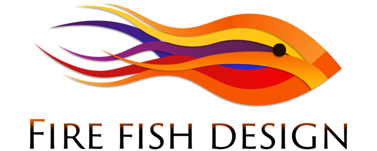FireFish Design - Graphic, Social and Web Design