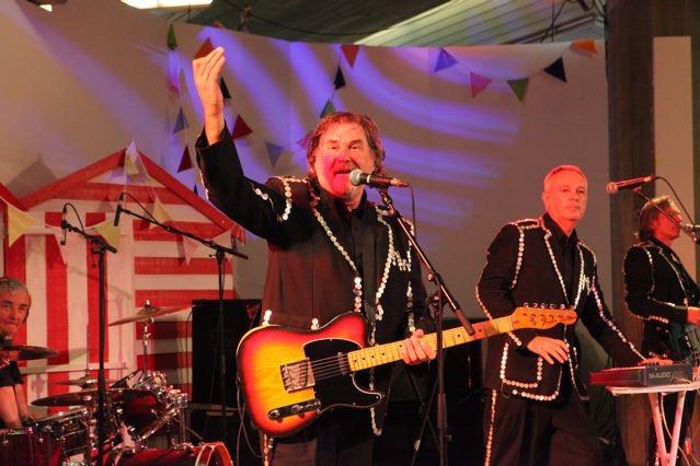 MWV Live at The Festival Hall London -Photo: Christina Jansen
