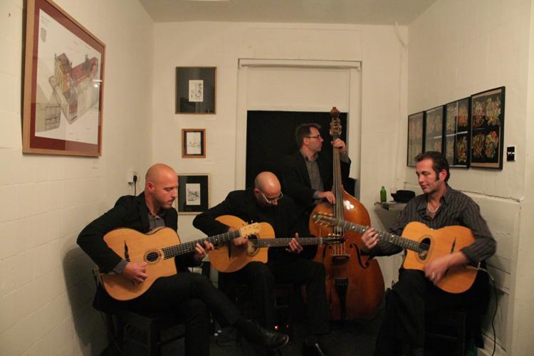 Phil Grispo Orchestra