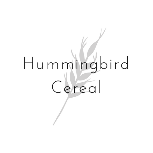 Hummingbird Cereal