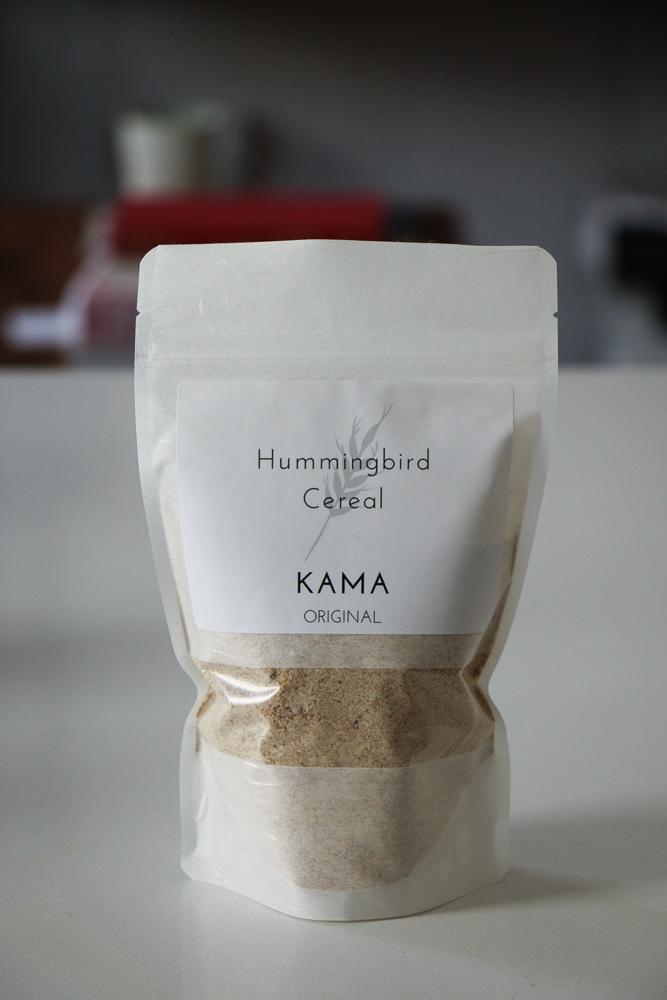 Kama - Hummingbird Cereal.jpg