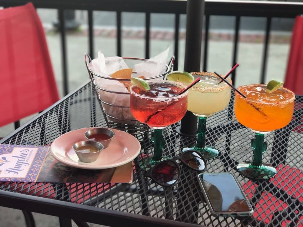 Book now - Everybody is invited, but it's always good to reserve your seat to the party!Remember that you can now book on the patio.P:(617) 874-8251Mi Casa Es Tu Casa,Angela's Cafe OH
