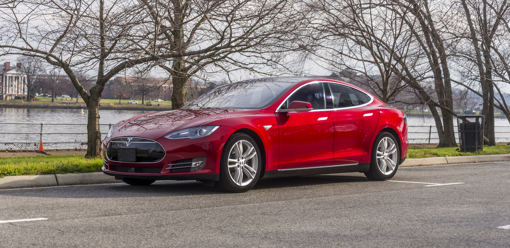 Rent an eMotion Tesla today!