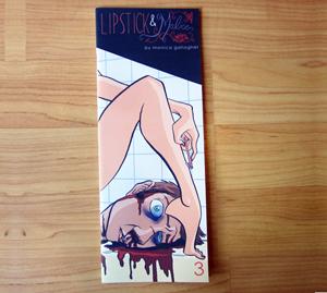 lipstick & malice #3