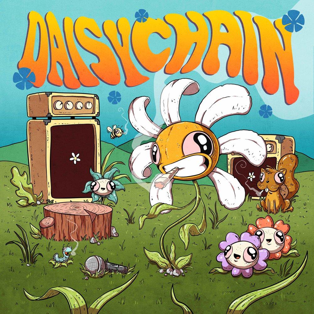 Daisychain Album