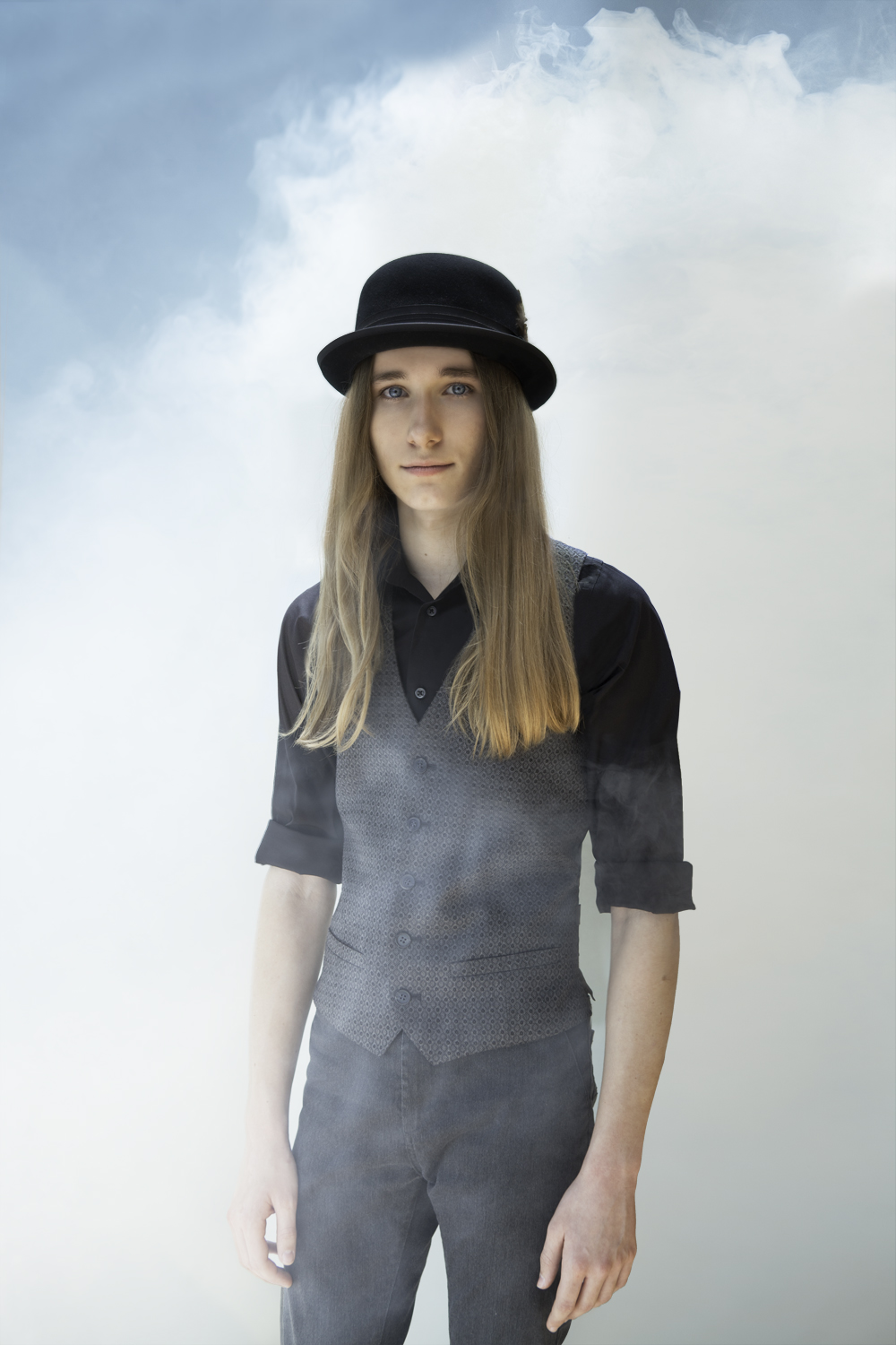 Sawyer Fredericks (2015)