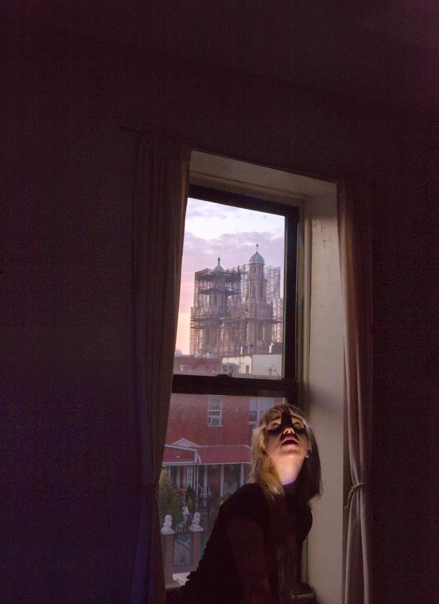 Age 22,   Brooklyn, NY
