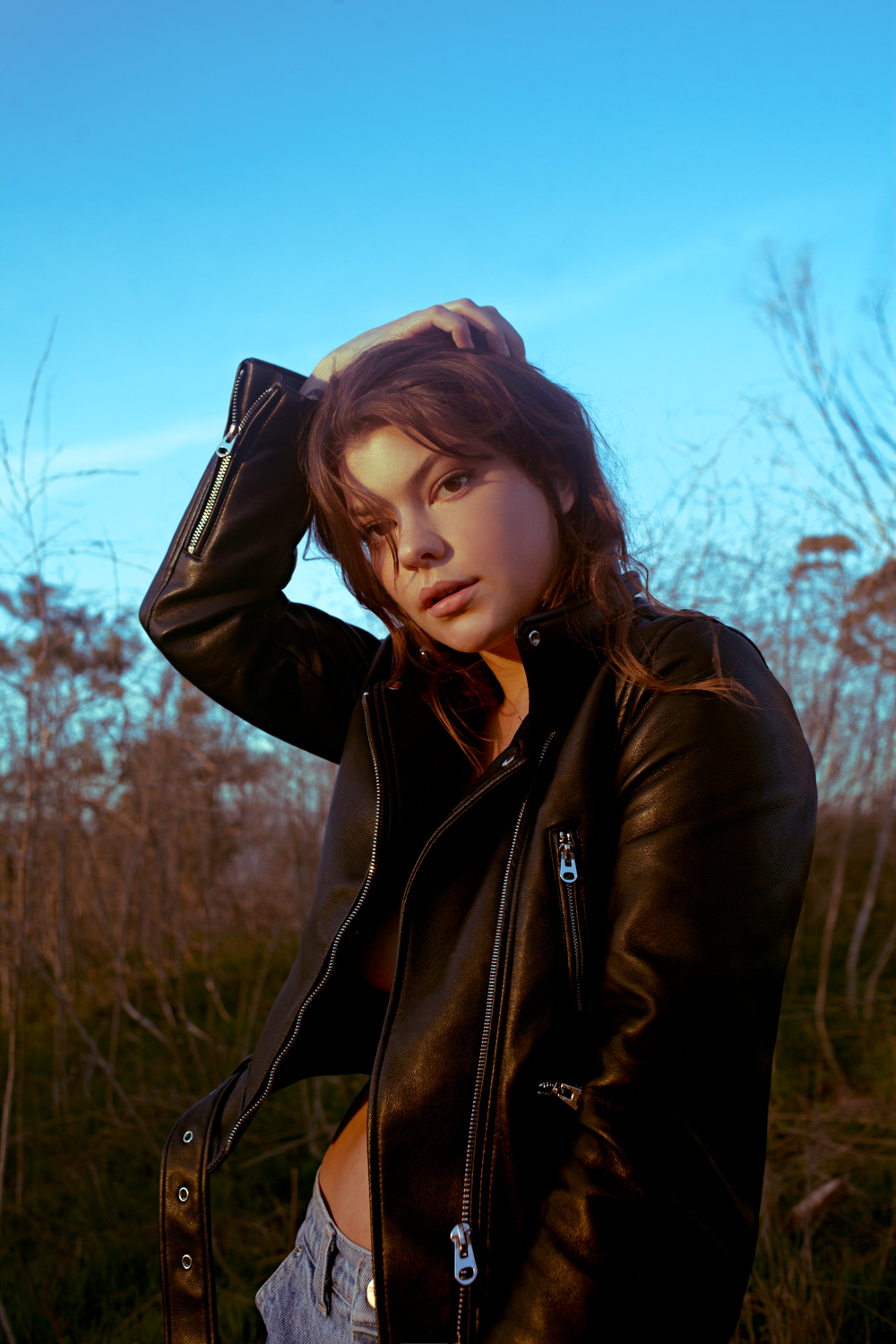 Donna Missal (Los Angeles, 2018)