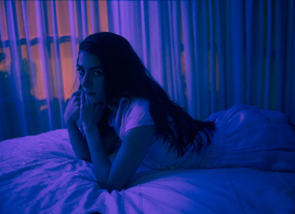 Cara Salimando (Los Angeles, 2018)