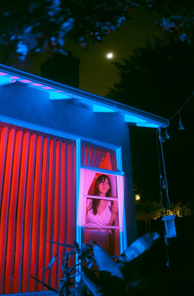 Mimi Raver (Los Angeles, 2018)