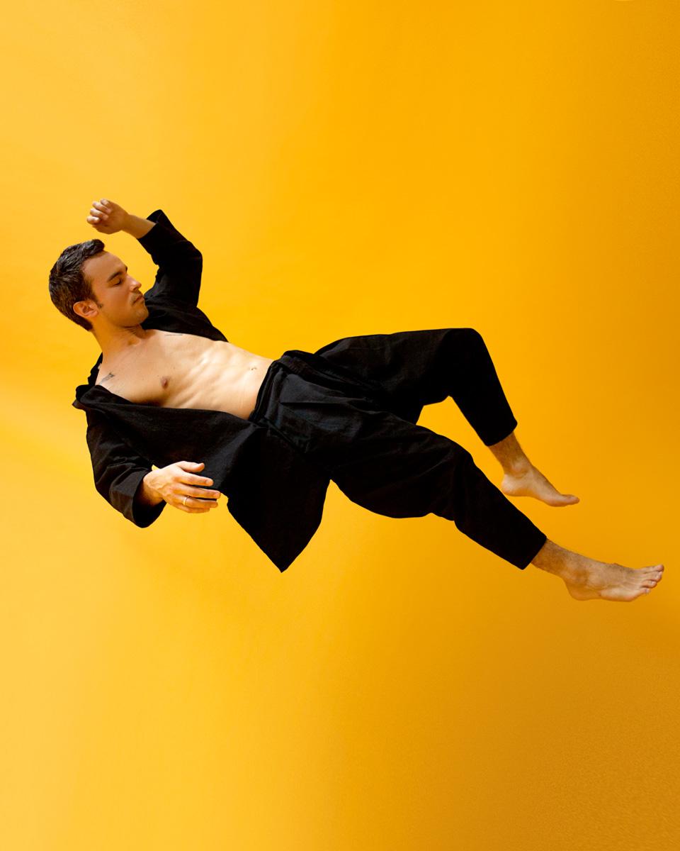 Gabriel Garzón-Montano (New York, 2018)