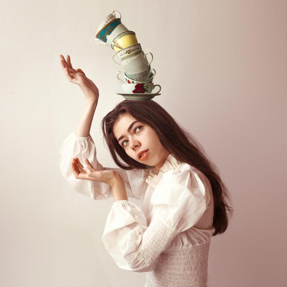Alena, Balancing Act (New York, 2018)