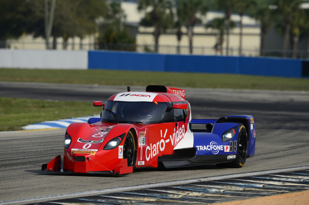 DeltaWing Ready for West Coast Swing — DeltaWing Racing