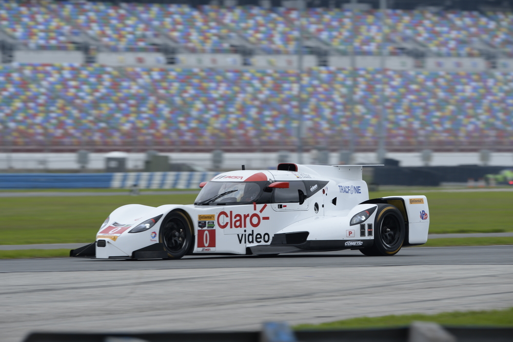 Roar before the Rolex 24