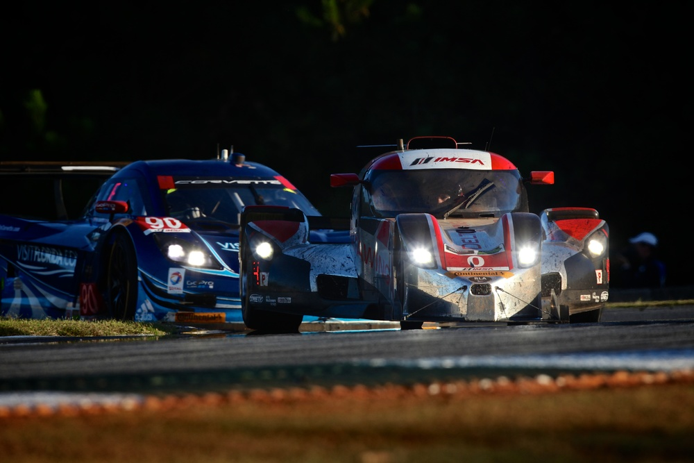 2014 Petit Le Mans at Road Atlanta