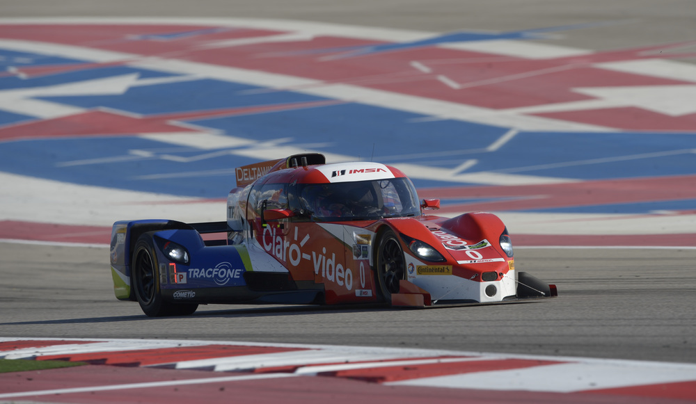 2015 Lone Star Le Mans