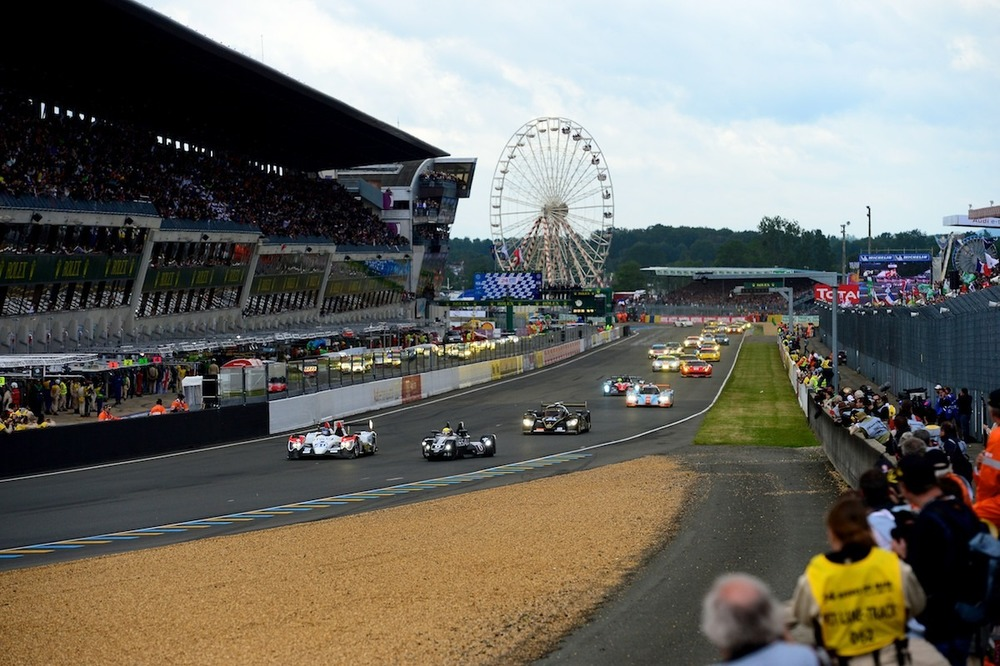 24 Hours of Le Mans - Gallery 1